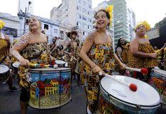 Carnaval de Brasil: cinco imperdibles para quienes viajan por primera vez | FOTOS