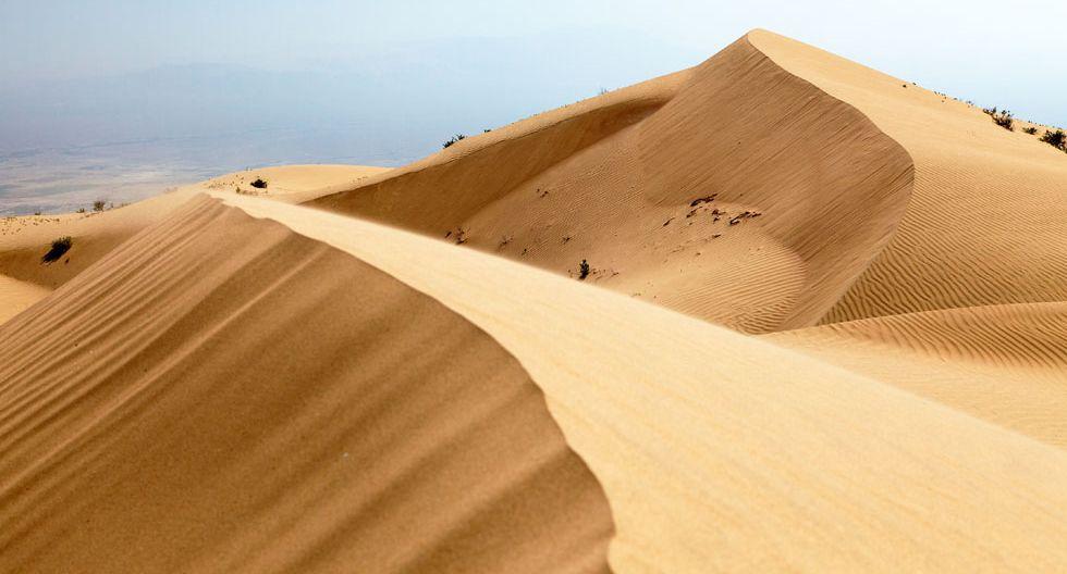 El atractivo se encuentra  a 10 kilómetros de Nasca. (Foto: Shutterstock)