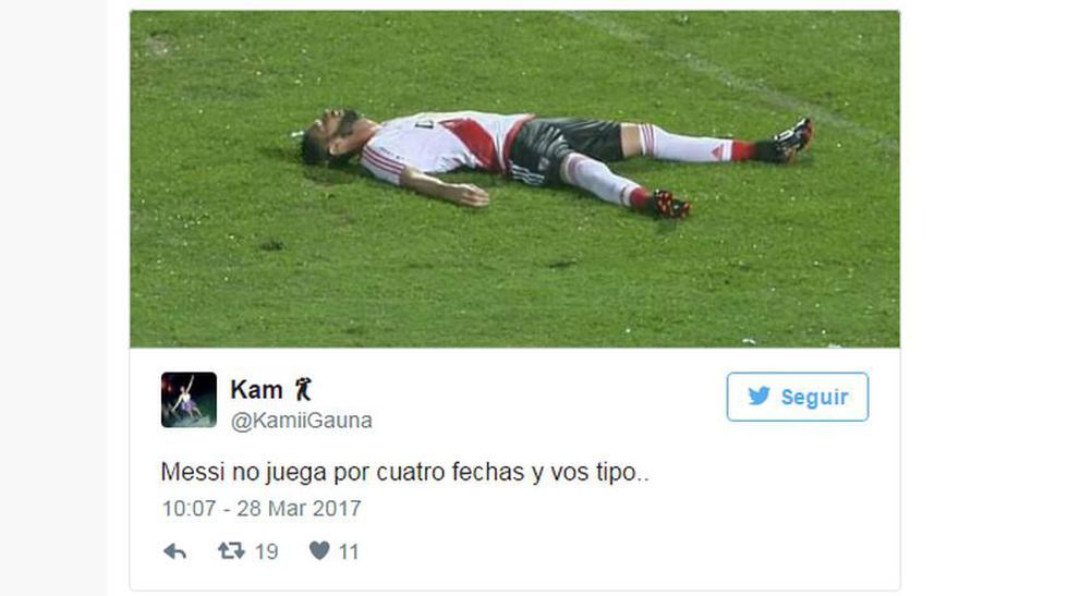 Lionel Messi: los graciosos memes que dejó su sanción [GALERÍA] - 6