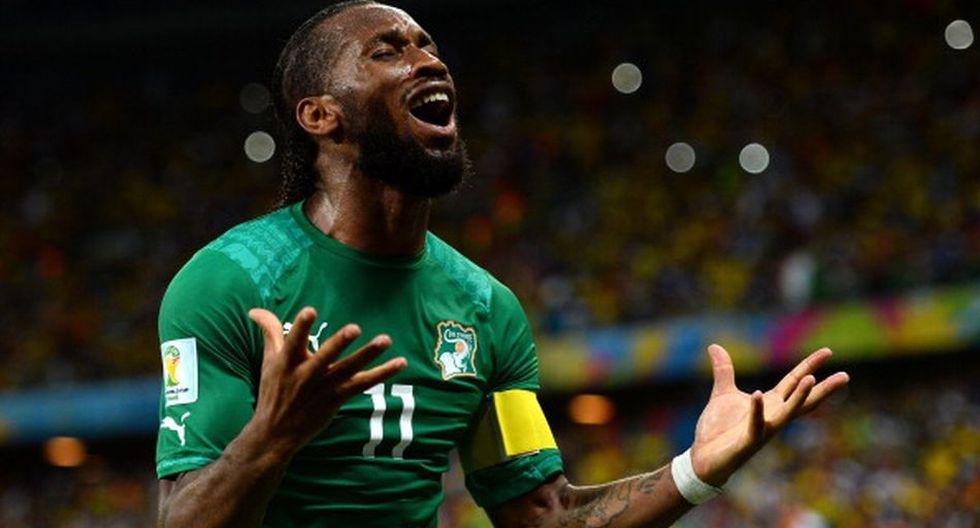 Los jugadores que decepcionaron en el Mundial Brasil 2014 - 14