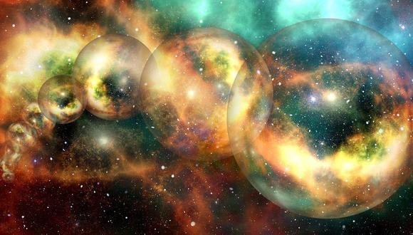 El hallazgo de universos paralelos sería uno de los grandes hitos de la ciencia de todos los tiempos. (Foto: Pixabay)