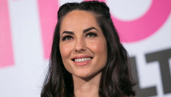 """Tras el éxito de """"Rubí"""", Bárbara Morí sigue recibiendo invitaciones para actuar en televisión. Sin embargo, la actriz uruguaya decidió alejarse totalmente de las telenovelas."""
