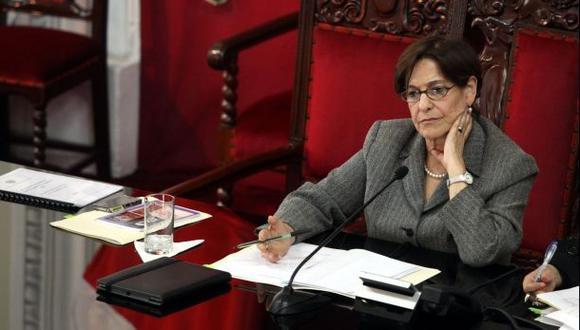 Susana también llora, por Patricia del Río