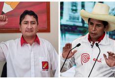 Editorial: Los ministros de Castillo