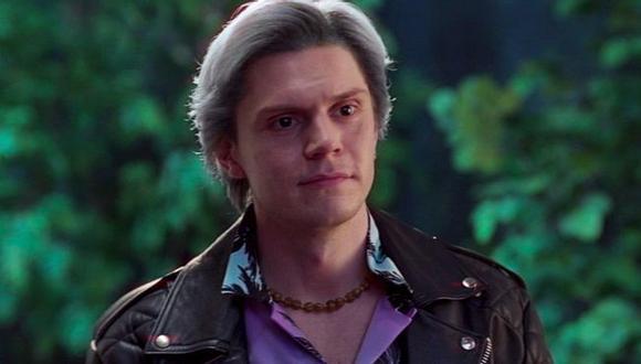 """Pietro reaparece en """"WandaVision"""", pero... es el Pietro de las películas de los X-Men (Foto: Disney+)"""
