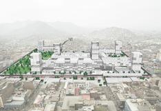 Seminario. Conoce a nuevos arquitectos peruanos y sus proyectos de fin de Carrera