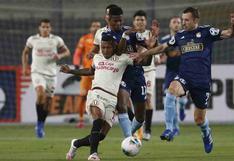 Universitario y Sporting Cristal ya conocen a sus rivales: revisa el fixture completo de la Fase 1 de la Liga 1
