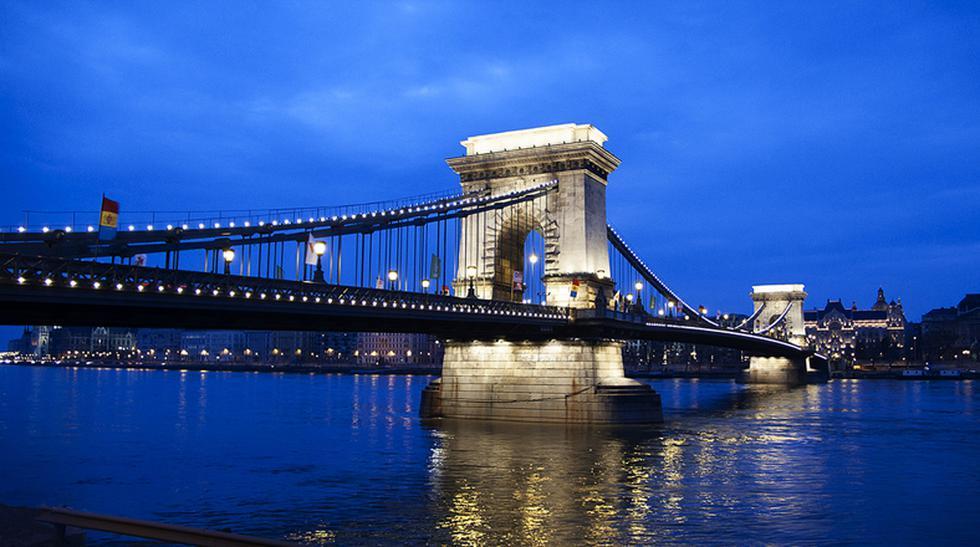 Conexión espectacular: Los mejores puentes de Europa  - 1