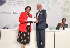Científicas peruanas: Eliana Ojeda, la médica investigadora de la salud femenina