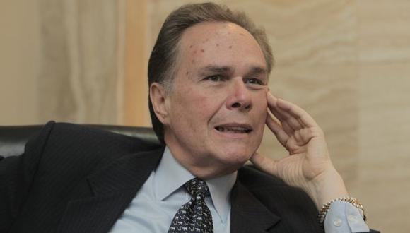 Harold Forsyth es nombrado embajador del Perú en Japón