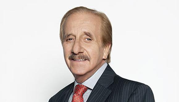 El actor de 74 años revela que ha sobrevivido por caridad (Foto: Televisa)