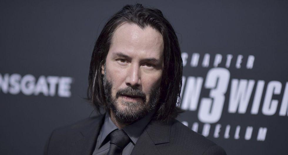 Marvel está en conversaciones con Keanu Reeves para que el actor se incorpore al MCU. (Foto: AP)