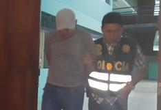 Tacna: piden prisión preventiva para sujeto implicado en crimen de taxista