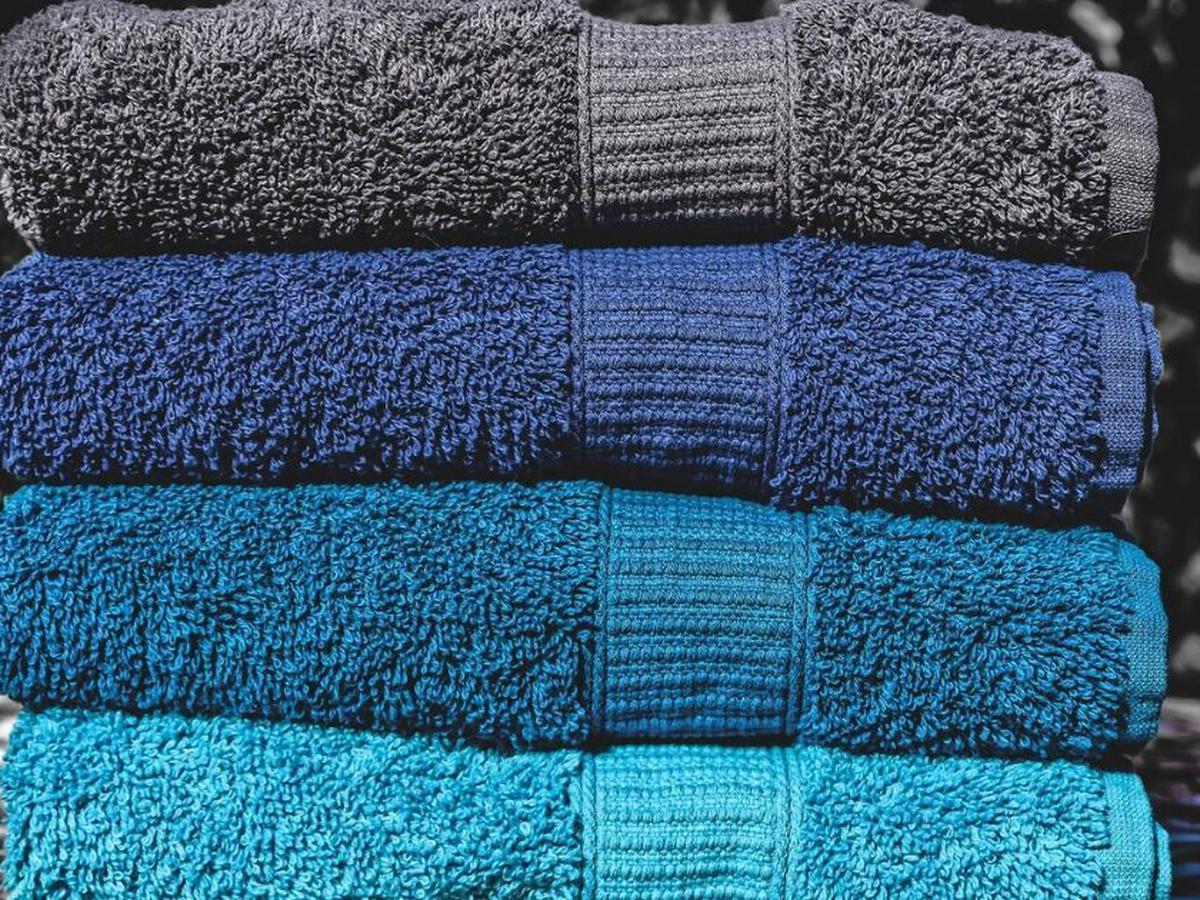 Cuatro Trucos Caseros Para Eliminar El Mal Olor De Las Toallas Consejos Limpieza Humedad Trucos Caseros Nndc Casa Y Mas El Comercio Perú