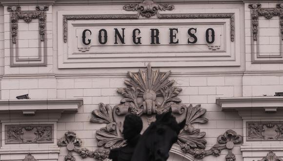 La Comisión de Ética Parlamentaria del Congreso no sesionó este sábado por tercera semana consecutiva. (Foto: Piero Vargas / GEC)