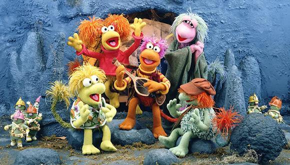 """""""Fraggle Rock"""" regresa a la televisión de la mano de Apple TV+. (Foto: The Jim Henson Company)"""