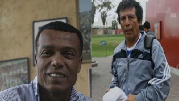 Cubillas y Cueto opinan sobre posible llegada de Ricardo Gareca