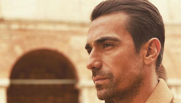 """La cuarta temporada de """"Tierra amarga"""" ya fue estrenada en Turquía, con İbrahim Çelikkol como su principal incorporación (Foto: İbrahim Çelikkol / Instagram)"""
