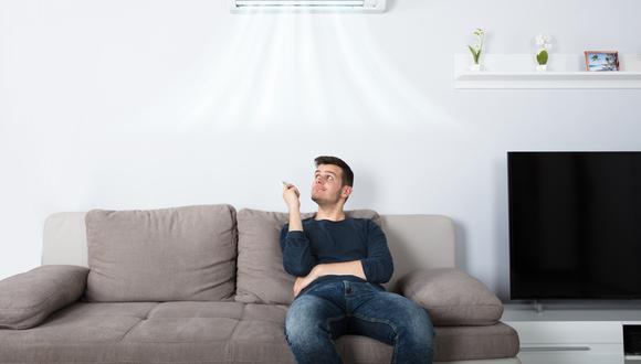 ¿Es cierto que  los equipos de aire acondicionado resecan el ambiente y perjudican a la salud? Descúbrelo en esta nota. (Foto: Shutterstock)