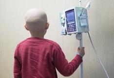 Aprueban reglamento de la Ley de cáncer infantil luego de 10 meses de publicado
