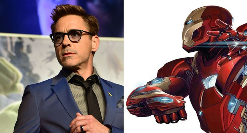 "Robert Downey Jr. no cree que se filme ""Iron Man 4"""