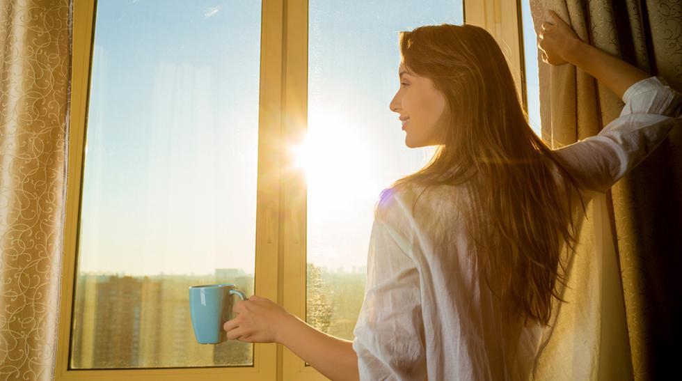 Siete cosas sencillas que te hacen más feliz en la mañana - 1