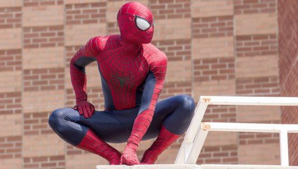La fortaleza de la telaraña del Hombre Araña le permite columpiarse de edificio en edificio pero tiene sus defectos. (Foto: Getty)