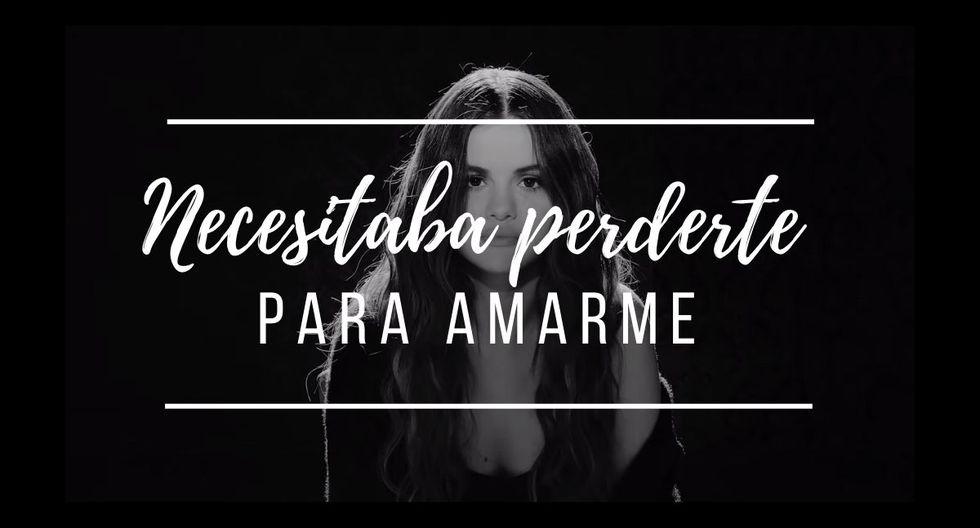Selena Gómez Y Las Dolorosas Frases Con Las Que Resume Su