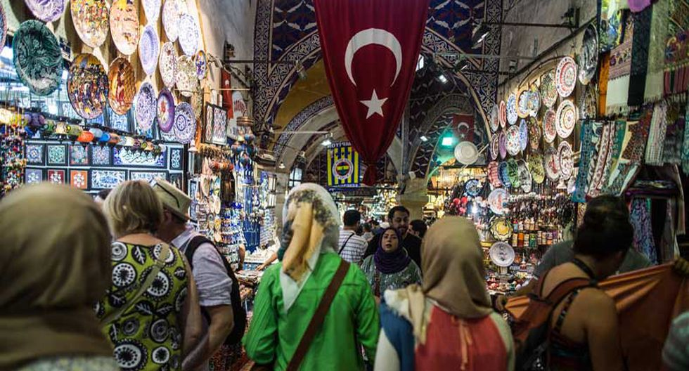 Fotos: Deslúmbrate con Turquía y sus atractivos turísticos  - 2