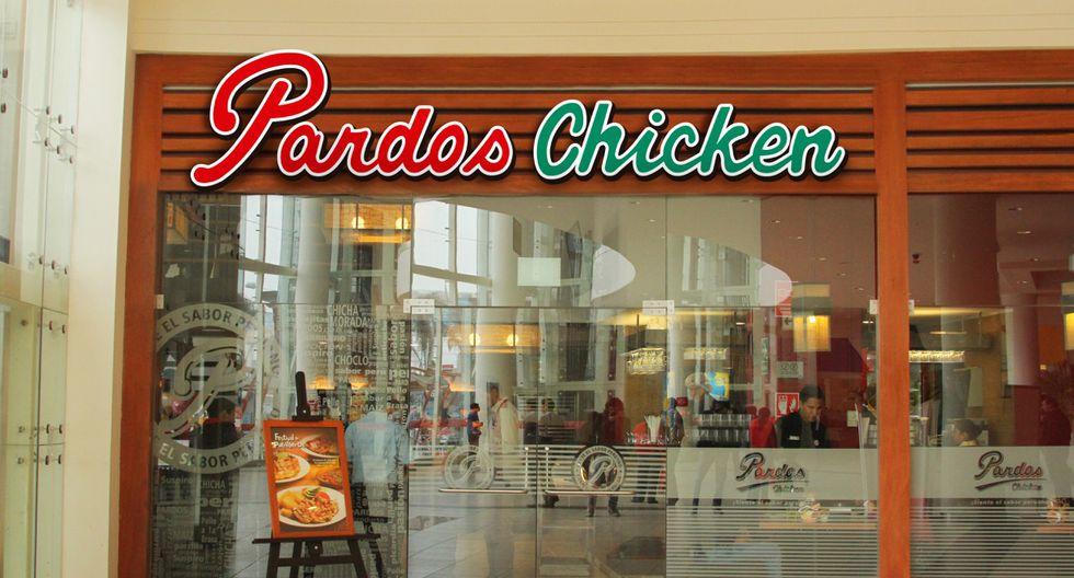 Pardos Chicken también está dentro de los restaurantes más reservados en Lima por este 14 de febrero.