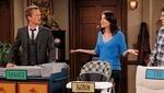 """10 cosas de la relación entre Ted y Robin de """"How I Met Your Mother"""" (Foto: CBS)"""
