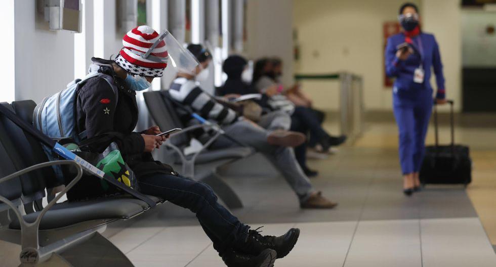 Peruanos y extranjeros que estuvieron en Reino Unido deberán realizar cuarentena obligatoria tras alerta por nueva cepa