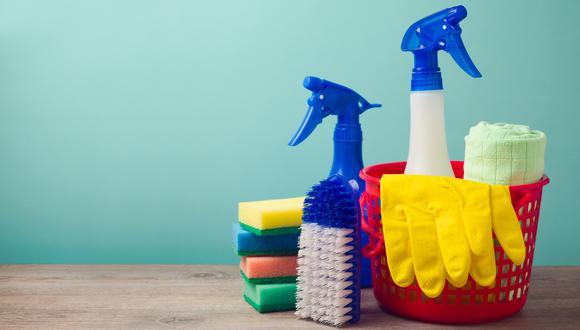 Descubre otras formas de limpiar el mobiliario de tu casa para que luzca como nuevo. (Foto: Shutterstock).