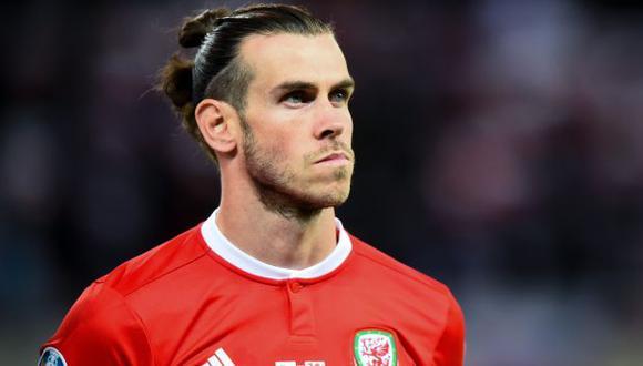 Gareth Bale. (Foto: AFP)