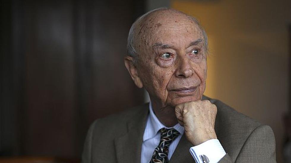 Kauffmann, estudioso del Perú - 2
