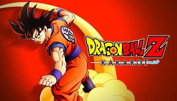 Dragon Ball Z: Kakarot se estrena este 17 de enero en PC, PS4 y XB1. (Difusión)