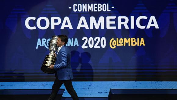 """Con el fin de contener al COVID-19, el presidente colombiano, Iván Duque, declaró la """"emergencia sanitaria"""" hasta el próximo 30 de mayo. (Foto: AFP)"""