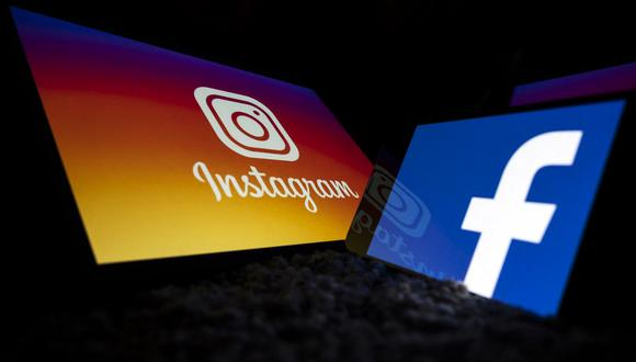 Twitter, Facebook, Instagram, TikTok, YouTube y Telegram acumulan demandas en su contra en los tribunales de Moscú un mes después de que Vladimir Putin aumentará las multas aplicables a los gigantes de Internet. (Foto referencial: Lionel Bonaventure / AFP)