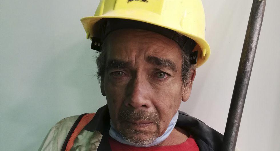 Un obrero mexicano es estafado por un compañero y usuarios de las redes le aportan el triple de lo perdido. (Facebook)