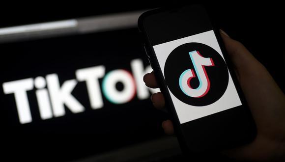 Créate una cuenta en TikTok en solo unos pocos pasos. (Foto de archivo: AFP/ Olivier Douliery)