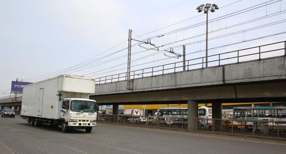 Metro de Lima: servicio en riesgo de interrumpirse por cableado