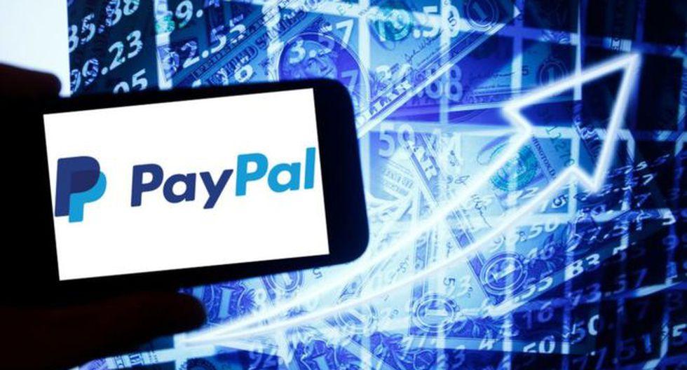 PayPal era uno de los fundadores de la Asociación Libra, destinada a controlar la criptomoneda Libra. (Foto: Getty Images)