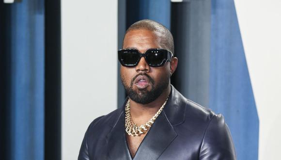 Kanye West es demandado por 800 empleados que le exigen 30 millones de dólares.  (Foto: Jean-Baptiste Lacroix / AFP).