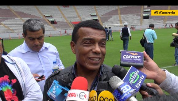 """Teófilo Cubillas y el momento de Alianza: """"Espero más de ellos"""""""