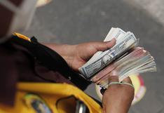 Precio del dólar en Perú: revisa aquí cuál es el tipo de cambio hoy domingo 14 de febrero de 2021