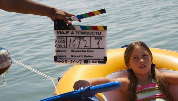 """Viaje a Tombuctú"": mira el último tráiler del filme"
