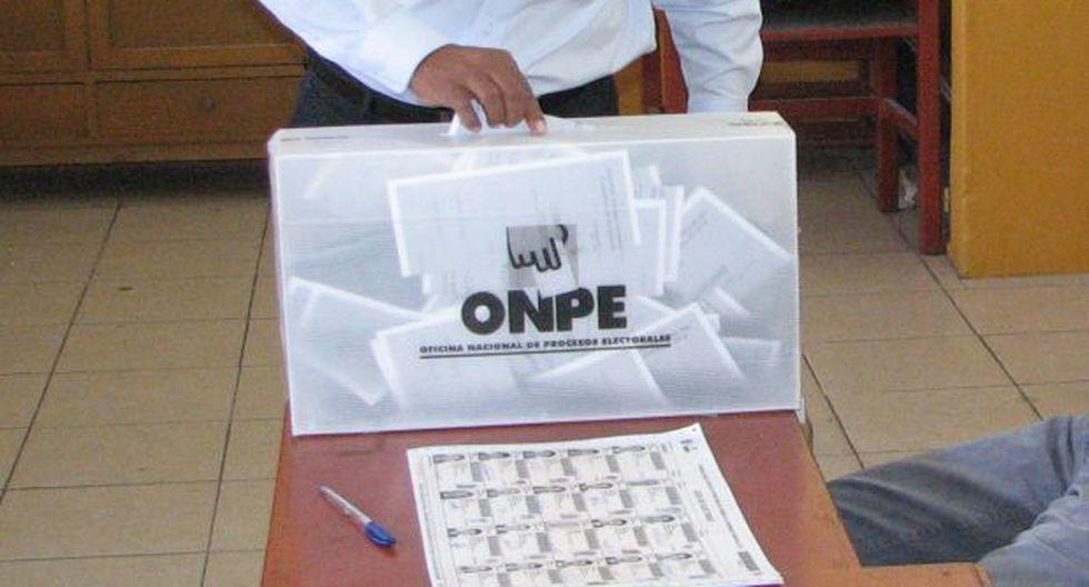 Defensoría destina más de 200 observadores para elecciones