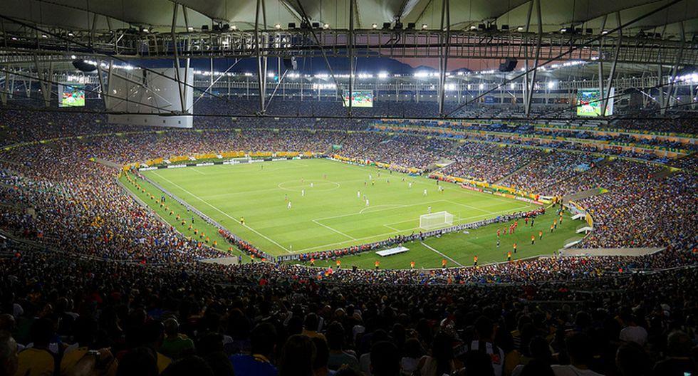 ¿Cuánto contamina el Mundial de Brasil 2014? - 1