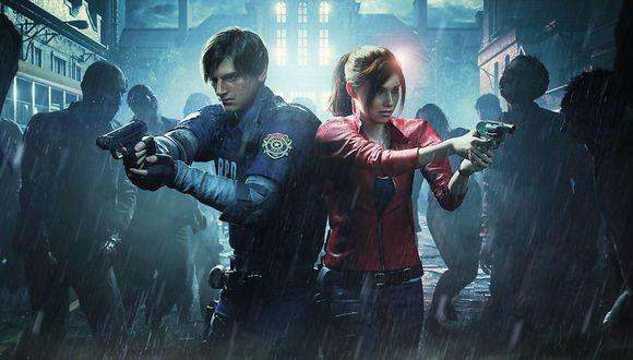 (Foto: Capcom/Resident Evil 2)