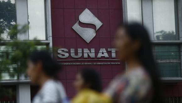 Entre enero y mayo se recaudaron S/ 49 574 millones de ingresos tributarios, registrando un crecimiento de 5,1%, según Sunat (Foto: GEC)